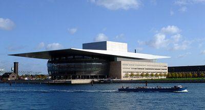 Công trình nhà hát opera đắt giá nhất hành tinh và thất bại bất ngờ - ảnh 1