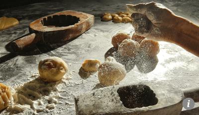 Những truyền thuyết ly kỳ cùng bí ẩn về Trung thu và bánh nướng, bánh dẻo - ảnh 1