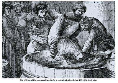 Những vụ tử vong kỳ lạ nhất lịch sử - ảnh 1