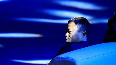 Tỷ phú Jack Ma: Chiến tranh thương mại Mỹ-Trung có thể kéo dài 20 năm - ảnh 1