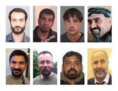 Kẻ giết người hàng loạt 67 tuổi thừa nhận sát hại 8 người trong 7 năm liên tiếp - ảnh 1