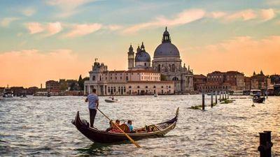 Điểm đến mùa Valentine: Hội An lọt top những địa điểm lãng mạn nhất thế giới do CNN bình chọn - ảnh 1