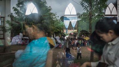 Phụ nữ Myanmar bị buôn bán sang Trung Quốc với giá 13.000 USD - ảnh 1