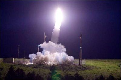 Mỹ triển khai hệ thống phòng thủ tên lửa THAAD cho Israel trong bối cảnh căng thẳng với Iran - ảnh 1