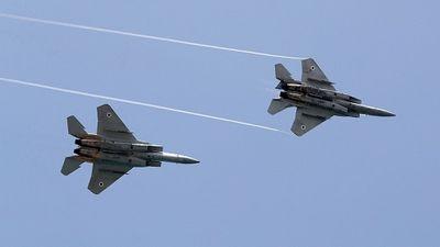 Tình hình Syria mới nhất ngày 17/4: Israel tiếp tục không kích, Syria khủng hoảng nhiên liệu - ảnh 1