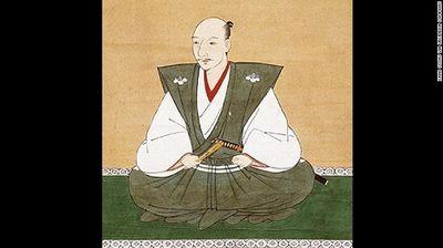 Samurai châu Phi: Di sản của một chiến binh da đen ở Nhật Bản thời phong kiến - ảnh 1