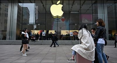 Nhà sáng lập Huawei tuyên bố sẽ là người đầu tiên phản đối Trung Quốc trả đũa Apple  - ảnh 1