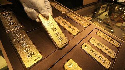 Cuộc chiến thương mại: Trung Quốc đáp trả Mỹ bằng cách mua vào lượng vàng khổng lồ - ảnh 1
