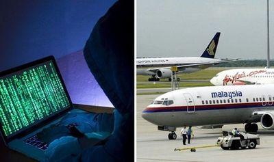 Tiết lộ thêm nguyên nhân gây sốc về vụ MH370: Kẻ phá hoại dùng USB để tấn công mạng?  - ảnh 1