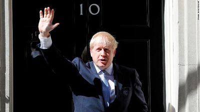 Tân Thủ tướng Boris Johnson là 'Donald Trump' của Vương quốc Anh?  - ảnh 1