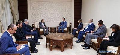 Tình hình Syria mới nhất ngày 3/7: Damascus chỉ trích cuộc không kích của Israel - ảnh 1