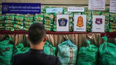 Nhiều băng đảng ma tuý lợi dụng casino để rửa tiền ở một số nước tại Đông Nam Á? - ảnh 1
