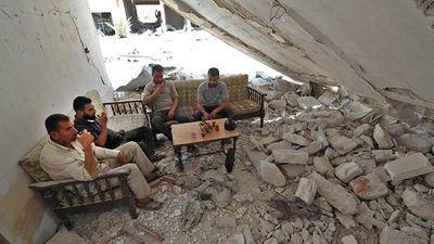 Tin tức Syria mới nóng nhất hôm nay (12/8): Damascus đánh chiếm thị trấn chiến lược ở Idlib - ảnh 1