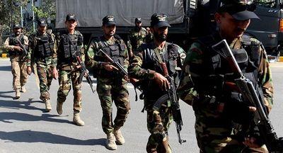 Pakistan chuyển thiết bị quân sự đến biên giới, Ấn Độ tuyên bố đã sẵn sàng đáp trả - ảnh 1