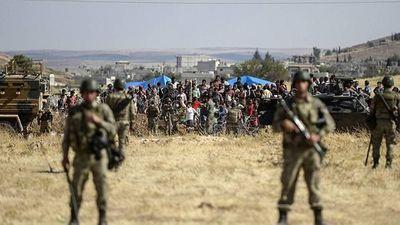 Tin tức Syria mới nóng nhất hôm nay (19/8): Iran tố Mỹ khiêu khích khi lập vùng an toàn ở Đông Bắc - ảnh 1
