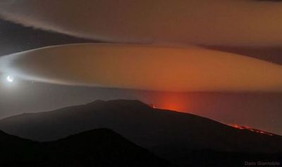NASA chia sẻ hình ảnh