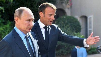 Tin tức Syria mới nóng nhất hôm nay (20/8): Pháp kêu gọi Nga tôn trọng thoả thuận ngừng bắn  - ảnh 1