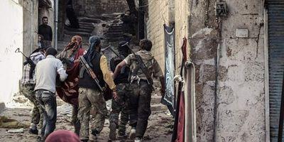Tin tức Syria mới nóng nhất hôm nay (21/8): Thổ Nhĩ Kỳ cảnh báo quân chính phủ Syria - ảnh 1