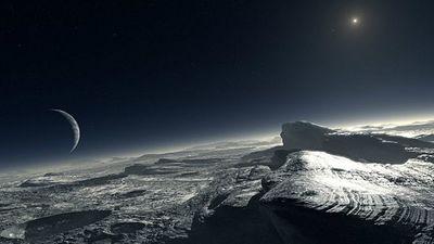 NASA gây tranh cãi về việc định danh sao Diêm Vương là một hành tinh - ảnh 1