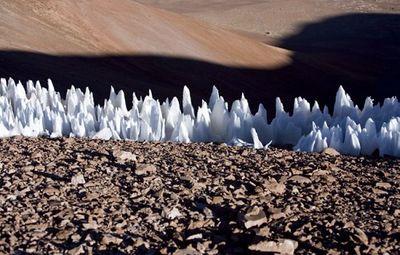 Sự sống trên sao Hỏa: Môi trường khắc nghiệt như sa mạc Atacama ở Chile? - ảnh 1