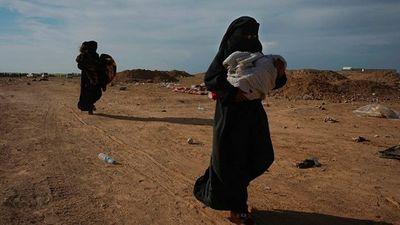 Cô dâu thánh chiến: Sự thật về 'hôn nhân một đêm' trong nhà thổ của IS - ảnh 1