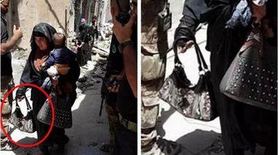 Tình báo Iraq: Khủng bố IS đang tuyển mộ phụ nữ để đánh bom liều chết - ảnh 1