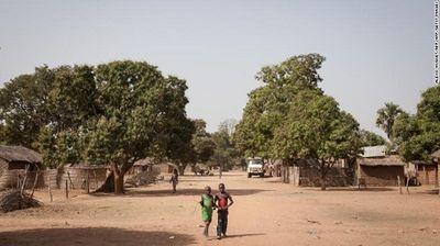 LHQ: Một trong những quốc gia nghèo nhất thế giới đối diện khủng hoảng tương tự Syria - ảnh 1