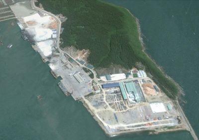 Công ty cổ phần cảng dịch vụ dầu khí PTSC Thanh Hóa cho thuê đất trái pháp luật? - ảnh 1