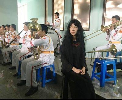 Tự hào chung dòng máu Việt với Đại tướng Võ Nguyên Giáp - ảnh 1