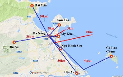 Kinh nghiệm du lịch Đà Nẵng ngon, bổ, rẻ - ảnh 1