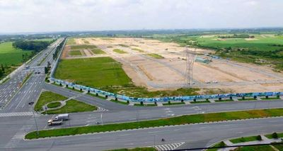 Bài 7: PROTRADE chuyển nhượng khu đất 43ha cho Công ty Tân Phú là vi phạm pháp luật? - ảnh 1