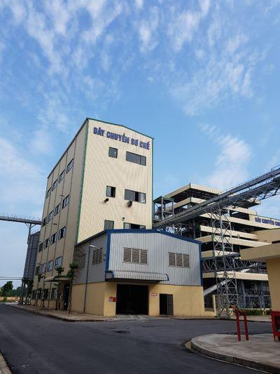 Nhà máy ép dầu thực vật Dabaco - Định hướng sản xuất xanh và sạch trong chuỗi giá trị 3F - ảnh 1