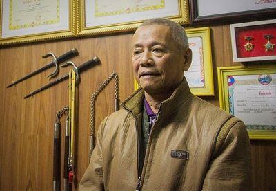 Võ sư Choji Suzuki: Chiến sĩ Việt Minh – Sư tổ Karate Việt Nam - ảnh 1