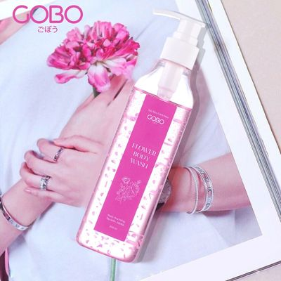 Đàn ông sẽ không thể cưỡng lại nếu bạn dùng sữa tắm cánh hoa Gobo - ảnh 1