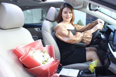 Bỏ học cấp ba, cô gái 9X mua xe tiền tỷ nhờ kinh doanh online - ảnh 1