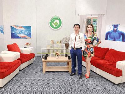 Công ty Mymy Quốc Dân nhận giải thưởng