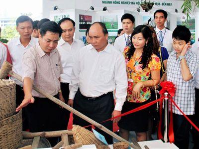 Xây dựng Nông thôn mới của Thủ đô thực sự tiêu biểu, hướng tới tầm cao văn hóa, hiệu quả kinh tế xã hội thiết thực và phát triển bền vững - ảnh 1