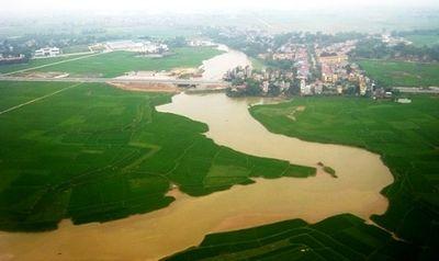 Châu thổ sông Hồng và những nét riêng của nông dân trong khu vực - ảnh 1