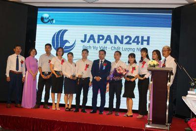 Japan24h: Thành công nhưng 'không ngủ quên trên chiến thắng' - ảnh 1