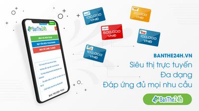 Banthe24h.vn – Điểm đến trong khát vọng số hóa của người dùng Việt - ảnh 1
