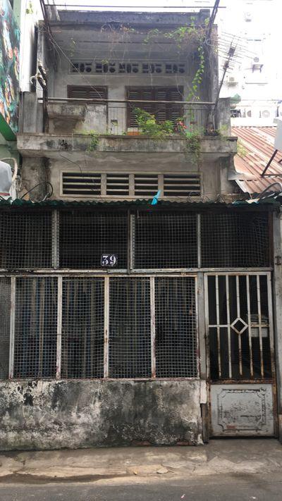 TP. HCM: Cần làm rõ tranh chấp tài sản bất thường tại số nhà 39 Hồ Xuân Hương - ảnh 1