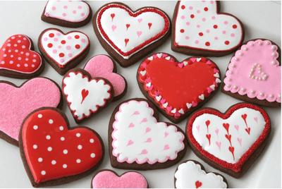 Nguồn gốc và ý nghĩa của Valentine Trắng 14/3 ít người biết - ảnh 1