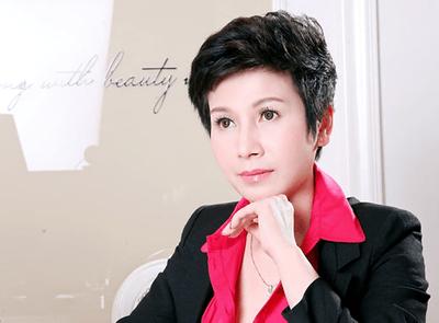 Cuộc đời và những giấc mơ của doanh nhân Đặng Thanh Hằng - ảnh 1