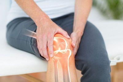 Làm thế nào để giảm đau nhức xương khớp khi trởi trở lạnh? - ảnh 1