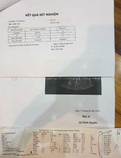 """Quận Hoàng Mai, Hà Nội: Hàng loạt sai phạm """"tày đình"""" ở Phòng khám chuyên khoa ngoại Giáp Bát - ảnh 1"""