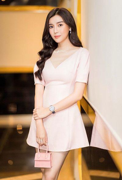 """Diễn viên Cao Thái Hà: Cô gái mong manh, hiền lành lột xác thành """"ác nữ"""" trên màn ảnh - ảnh 1"""