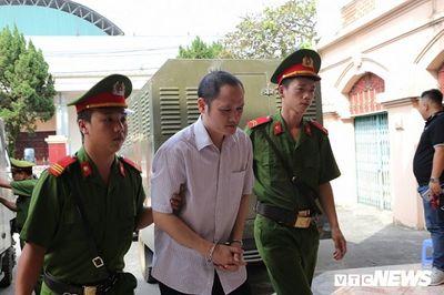 Vụ gian lận điểm thi tại Hà Giang: Phát hiện điều bất ngờ qua camera giám sát - ảnh 1