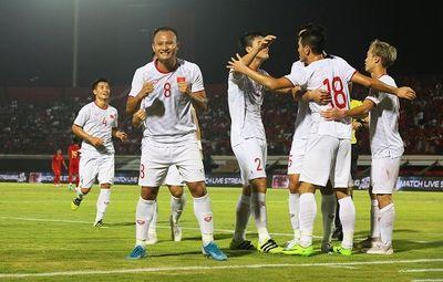 Báo Hàn nhận định bất ngờ về Việt Nam ở vòng loại World Cup 2022 - ảnh 1