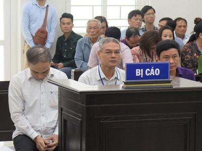 Tin tức pháp luật mới nhất ngày 20/10/2019: Khởi tố 2 đối tượng trộm xe ô tô ở Hưng Yên - ảnh 1