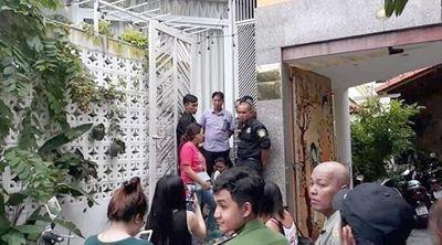 Công an TP.HCM chính thức thông tin vụ bắt thẩm phán Nguyễn Hải Nam - ảnh 1
